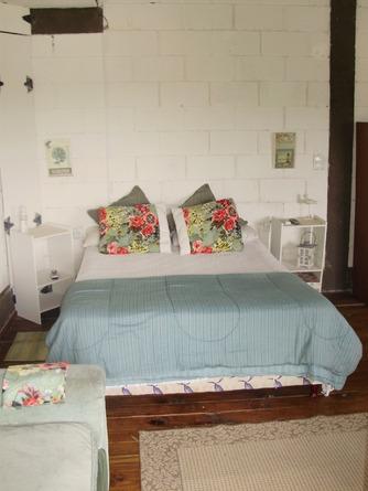 Alquiler temporario de cabaña en Punilla