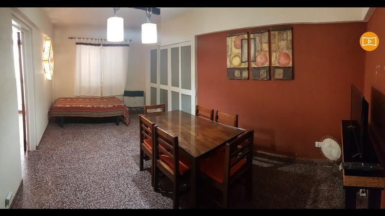 Alquiler temporario de departamento en San salvador de jujuy