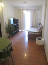 Alquiler temporario de apartamento em Rosario