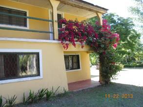 Alquiler temporario de casa quinta en Tigre