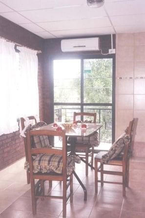 Alquiler temporario de casa en Paraná