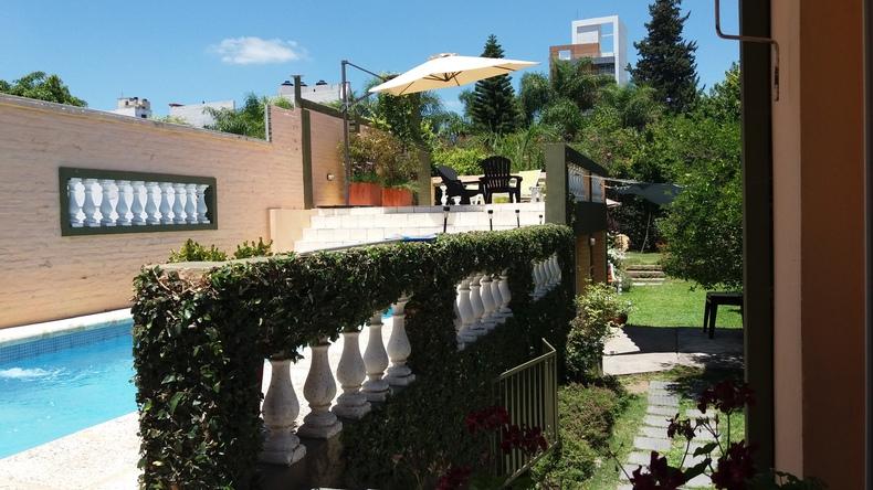Alquiler temporario de hotel en Paraná