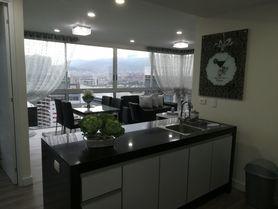 Arriendo temporario de apart en Medellín