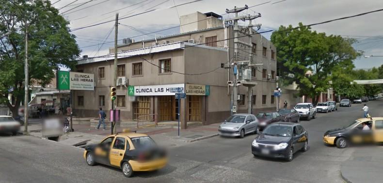 Alquiler temporario de casa en Las heras