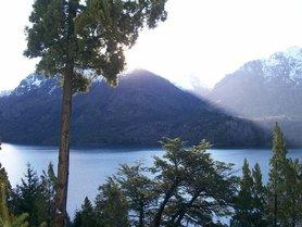 Alquiler temporario de casa quinta en Bariloche