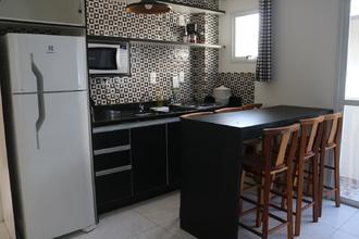 Alquiler temporario de apartamento em Florianopolis-canasvieiras