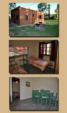 Alquiler temporario de casa en El carrizal de abajo