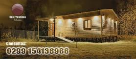 Alquiler temporario de cabaña en Plottier