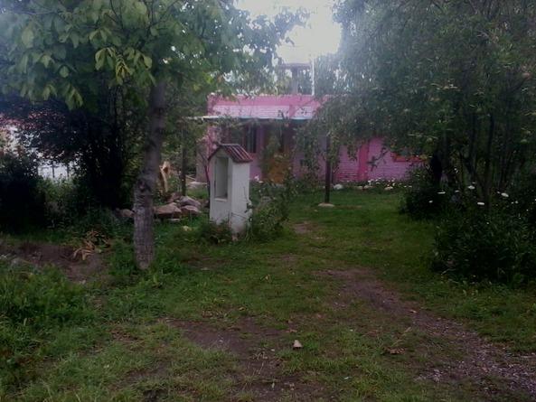Alquiler temporario de cabaña en Tunuyan
