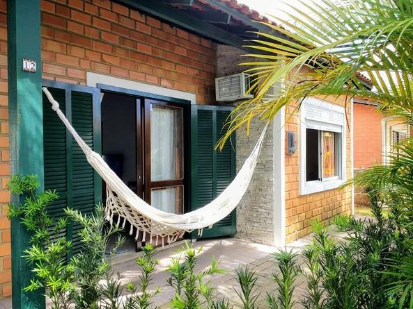 Alquiler temporario de cabana em Florianópolis