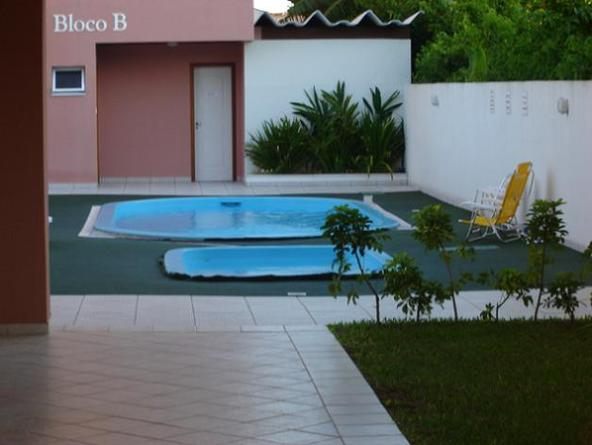 Alquiler temporario de apartamento em Canasvieiras