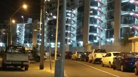 Arriendo temporario de departamento en Antofagasta