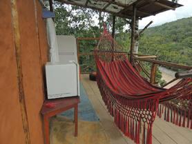 Arriendo temporario de cabaña en Mocoa