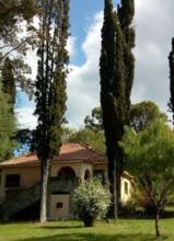 Alquiler temporario de casa quinta en Santa rosa de calamuchita
