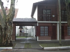 Alquiler temporario de cabaña en San bernardo