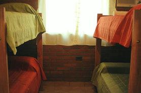 Alquiler temporario de departamento en San ignacio