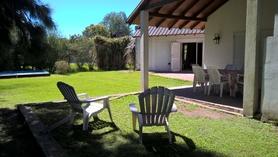 Alquiler temporario de casa quinta en Gualeguaychú