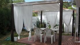 Alquiler temporario de casa en Villa gesell