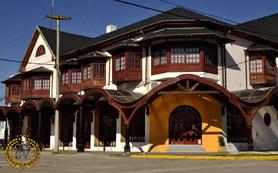 Alquiler temporario de hotel en Sierra de la ventana