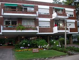 Alquiler temporario de departamento en Punta del este