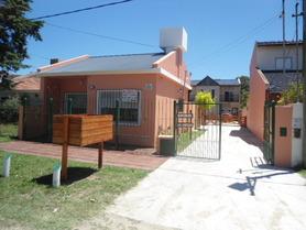 Alquiler temporario de casa en San clemente del tuyú
