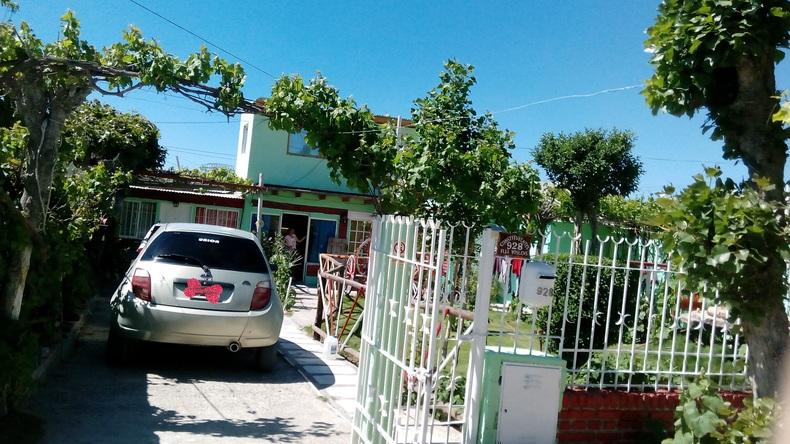 Alquiler temporario de casa en Pto. madryn