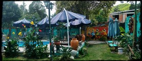 Alquiler temporario de cabaña en Cerrillos