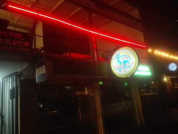 Arriendo temporario de hostería en Medellin
