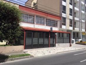 Arriendo temporario de hotel en Bogotá