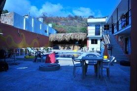 Arriendo temporario de hotel en Santa marta taganga