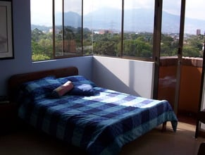 Arriendo temporario de apart en Medellin