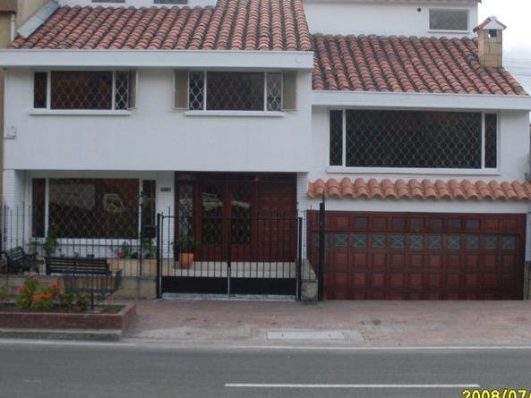 Arriendo temporario de casa en Bogota d.c.