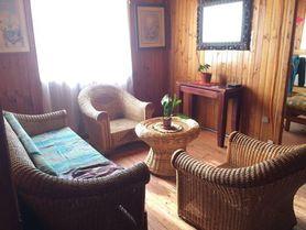 Arriendo temporario de hostería en Pichilemu