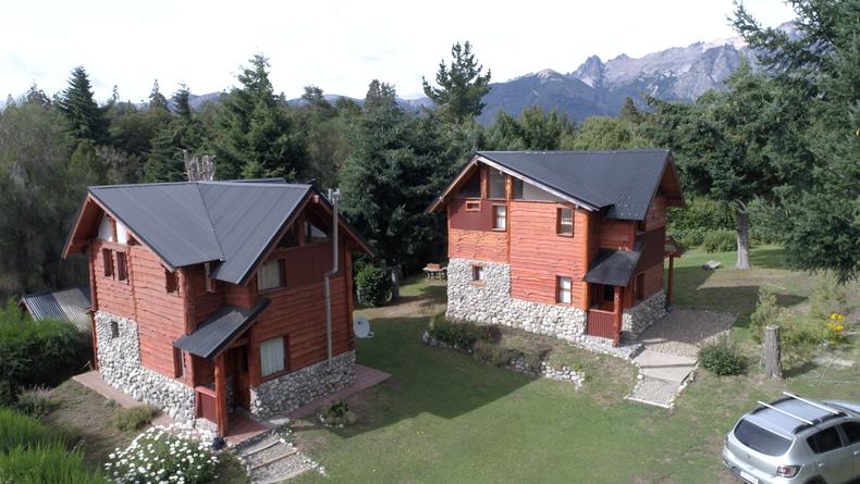 Alquiler temporario de cabaña en Bariloche (y alrededores)