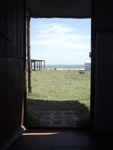 Alquiler temporario de casa en Cabo polonio