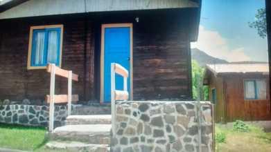Alquiler temporario de cabaña en Valle del sol