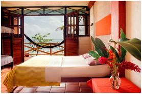 Arriendo temporario de hotel en Acandi
