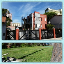 Alquiler temporario de apart en San bernardo