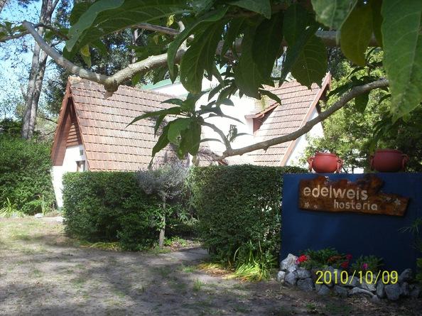 Alquiler temporario de hostería en Villa gesell