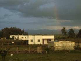 Arriendo temporario de casa en Chillan