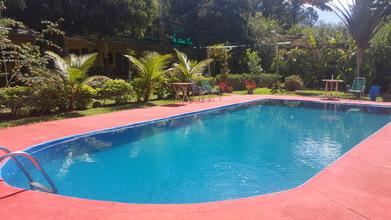 Alquiler temporario de hotel en Puerto iguazú