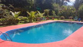 Alquiler temporario de hotel en Iguazu
