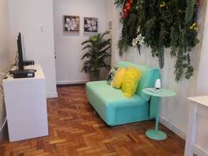 Alquiler temporario de apartamento em Copacabana
