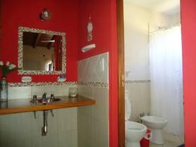 Alquiler temporario de cabaña en Paraje las maravillas san lorenzo