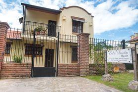 Alquiler temporario de apart en San lorenzo