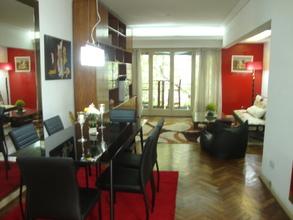 Alquiler temporario de departamento en Comuna 13