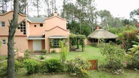 Alquiler temporario de casa en La paloma - barrio country