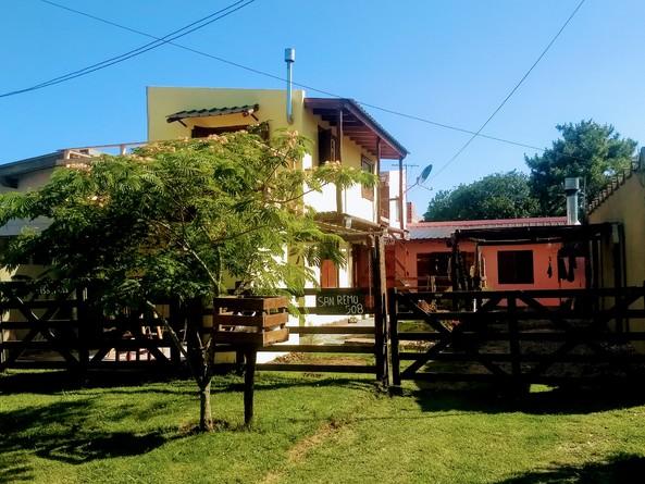 Alquiler temporario de cabaña en Santa clara