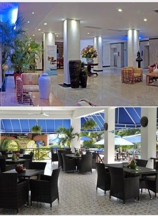 Arriendo temporario de hotel en San andrés isla