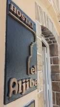Alquiler temporario de hotel en Salta capital